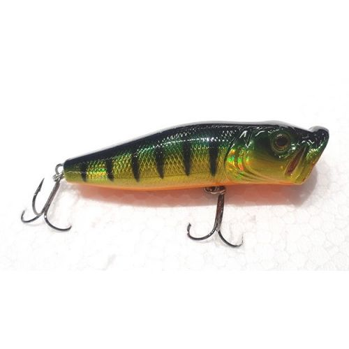 SNS JinQuan Double Clutch Lure #1