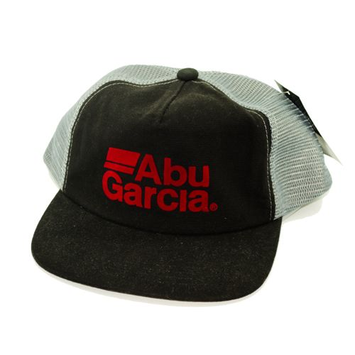 Abu Garica Hat (Col : Black / Grey)