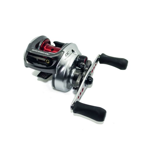 SHIMANO 11 SCORPION DC (LEFT HAND / MADE IN JAPAN)