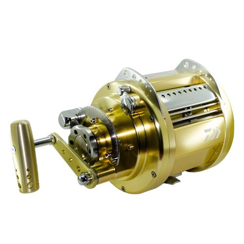 DAIWA MARINE POWER 3000 12V (MAGSEALED / MADE IN JAPAN)