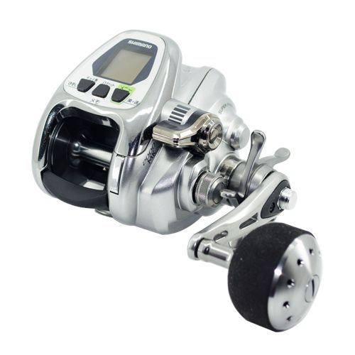 SHIMANO_FORCEMASTER 2000 (MADE IN JAPAN)