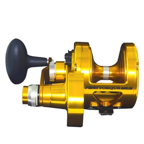 PENN TORQUE 25NLD2 GOLD (Right Hand)