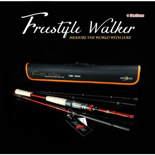 KUYING FREESTYLE WALKER FWC-704H (CASTING)