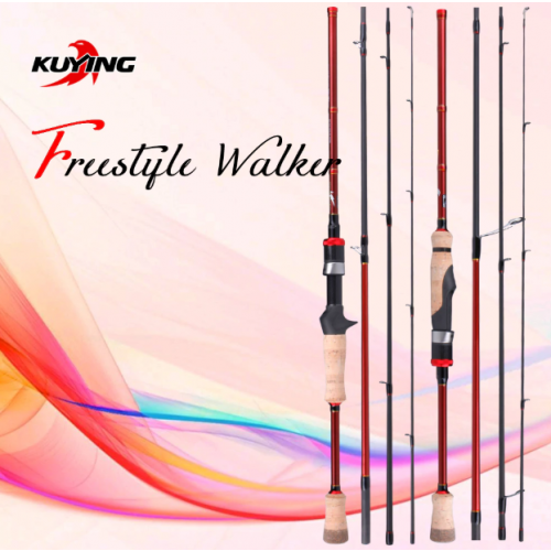 KUYING FREESTYLE WALKER FWC-704L (CASTING)