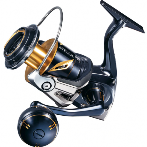 SHIMANO STELLA SW8000PG 2019 EDITION (MADE IN JAPAN)