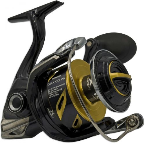 SHIMANO STELLA SW10000PG 2019 EDITION (MADE IN JAPAN)