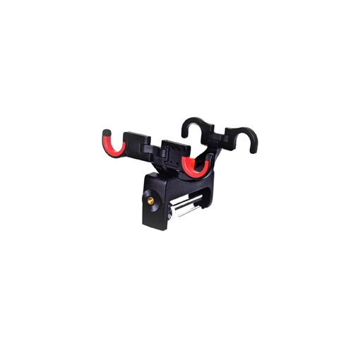 Double Rod Holder (15mm-85mm)