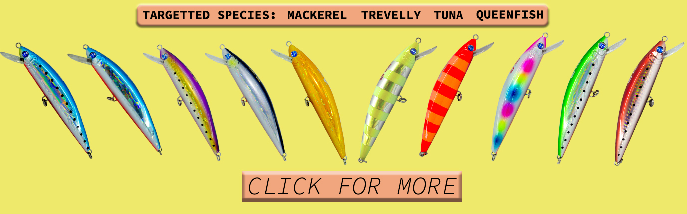 minnows inc beito original colour lure | Goodayy Worldwide
